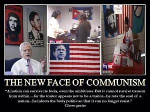 newfaceofcommunism