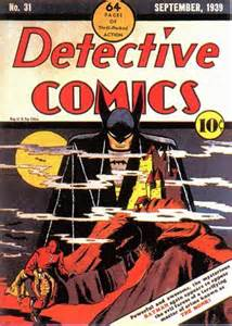 "The Batman assumed his disguise to strike fear into the hearts of criminals--""a superstitious, cowardly lot."""