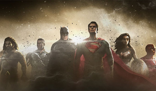 The Social Justice League of America celebrates diversity. The blond-haired Aquaman just wasn't inclusive enough.
