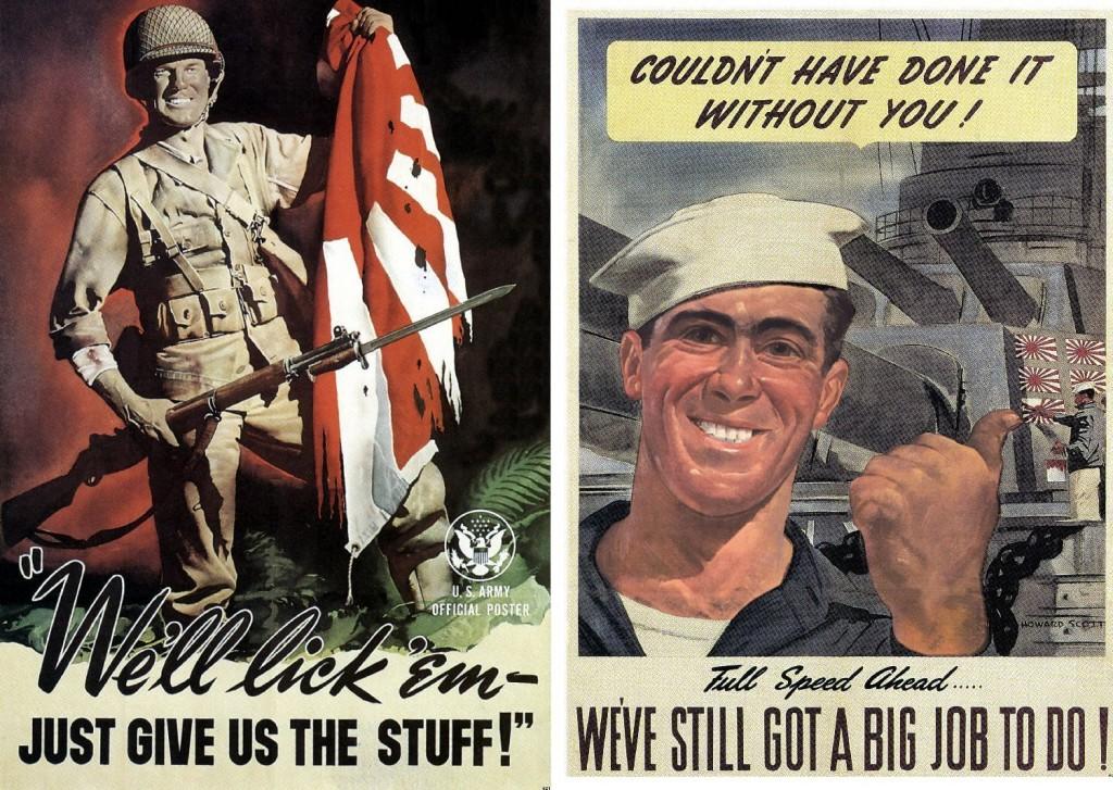 WWIIposterlickem