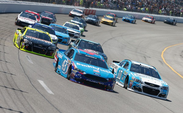 NASCAR43
