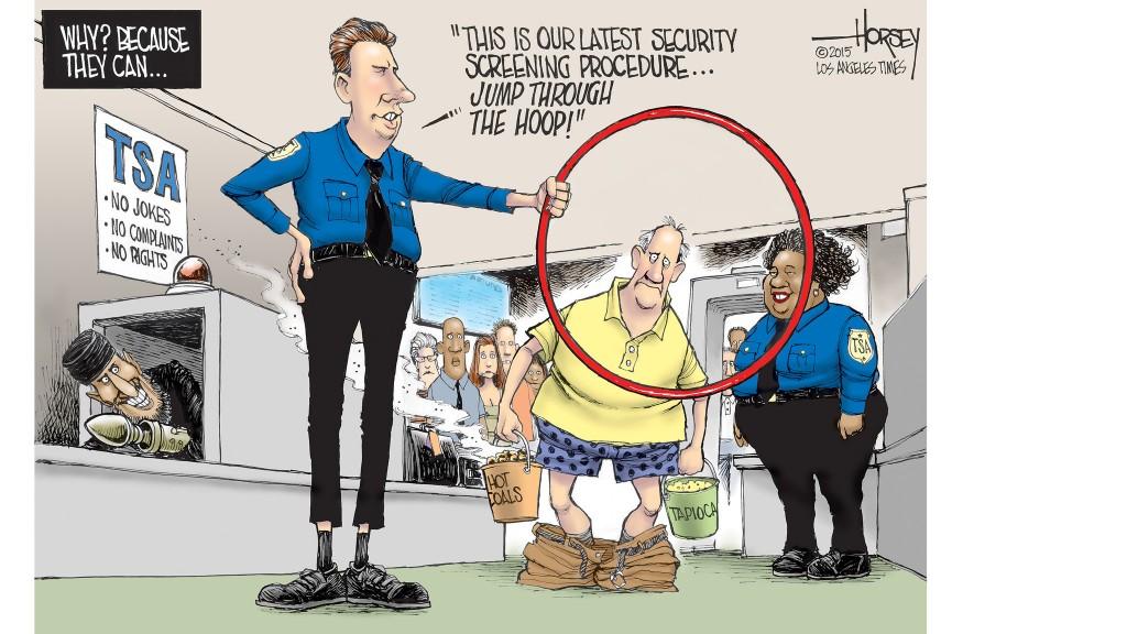 TSAfools